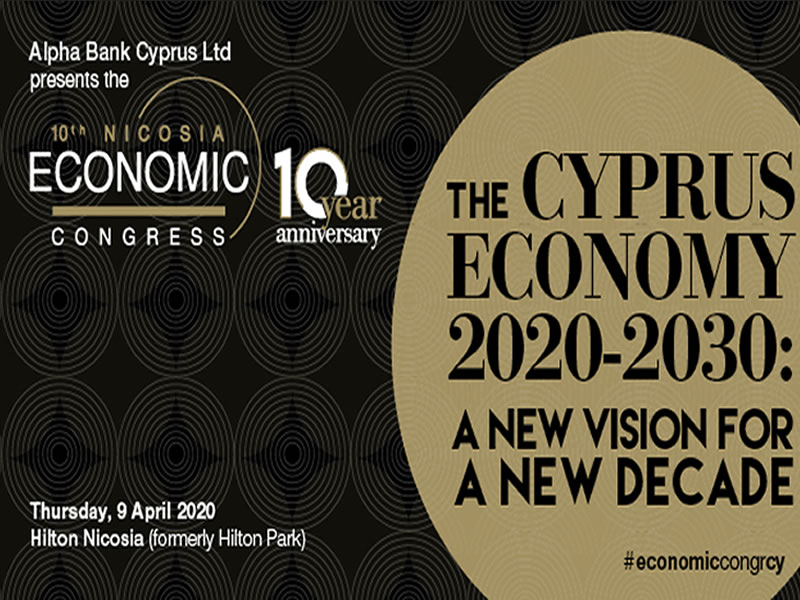 10th Nicosia Economic Congress