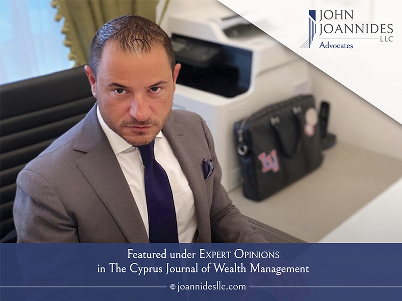 Versatile Succession Planning, Solid Wealth Protection: The Cyprus International Trust