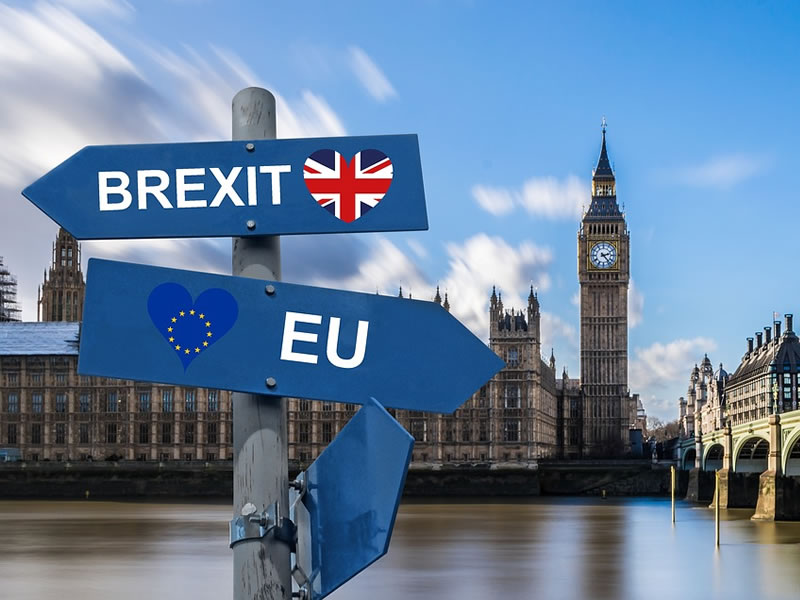 BREXIT: End of transition period for the United Kingdom