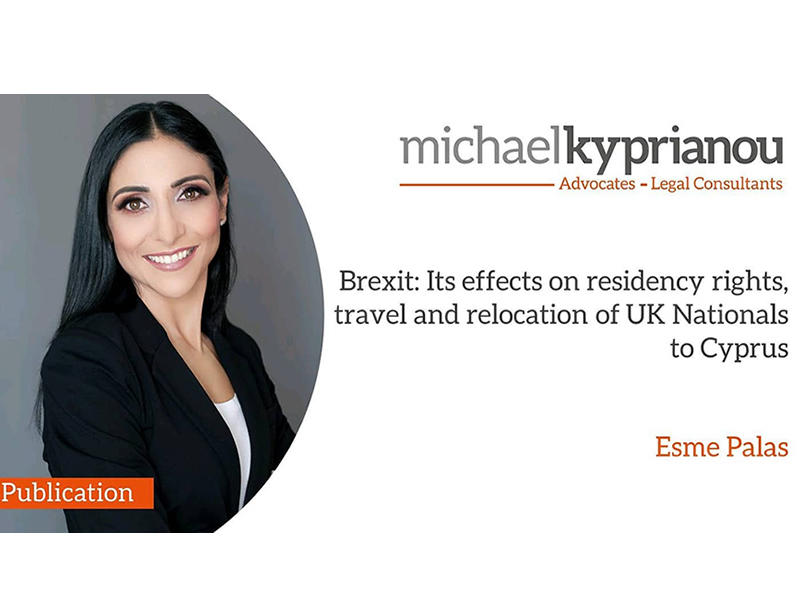 Buying Property And Living In Cyprus Post-Brexit