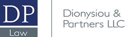 DIONYSIOU & PARTNERS LLC