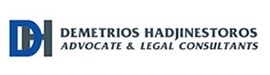 Demetrios Hadjinestoros Law Firm