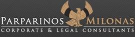 Parparinos & Milonas Corporate and Legal Consultants