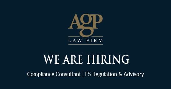 Compliance Consultant | FS Regulation & Advisory