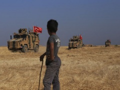 An opinion about the Turkish invasion in Syria