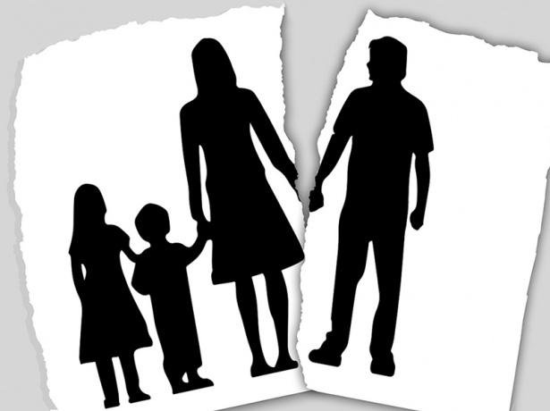 Subject: Alimony of minor children