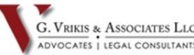 G. Vrikis & Associates LLC