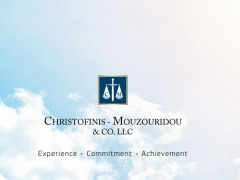 Christofinis- Mouzouridou & Co. LLC is now a member of our legal network