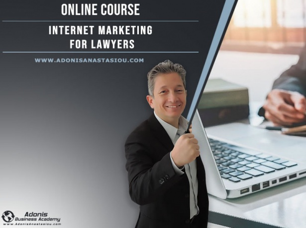 COURSE: Internet Marketing For Lawyers