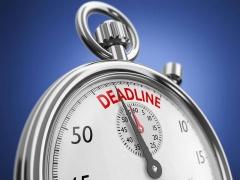 DAC 6 TIME DEADLINE EXTENSION FOR REPORTABLE  CROSS-BORDER ARRANGEMENTS