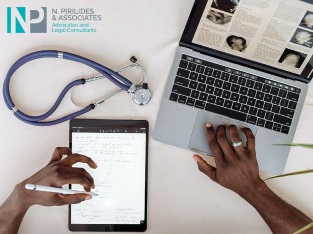 Establishment of a Medical Company in Cyprus