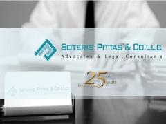 Soteris Pittas & Co LLC