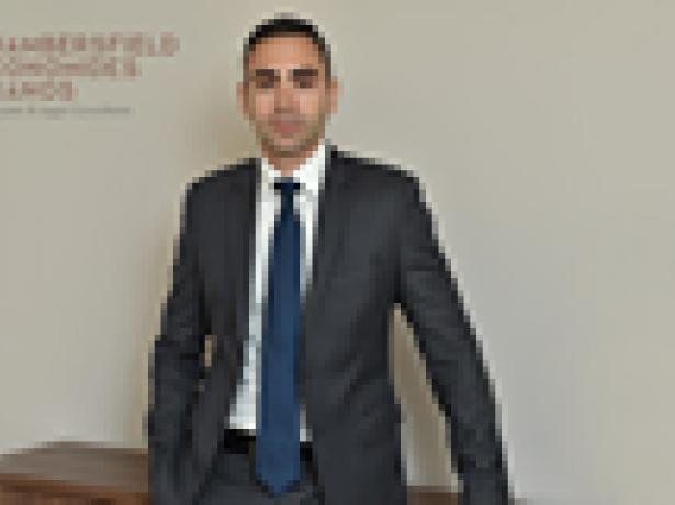 Liquidator & insolvency practitioner. By: Chambersfield Economides Kranos