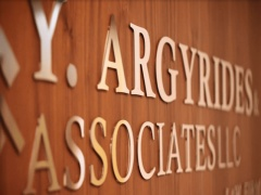 New Corporate Video by Y. Argyrides & Associates LLC