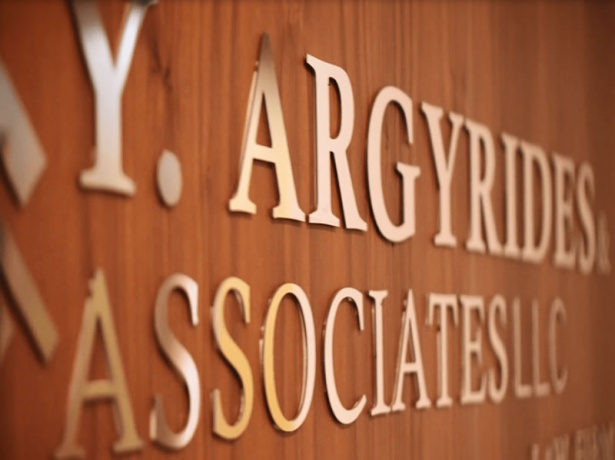 New Corporate Video by Y. Argyrides & Associates LLC