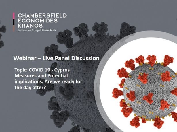 Webinar - Live Panel Discussion