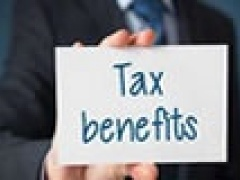 Tax benefits for foreign nationals