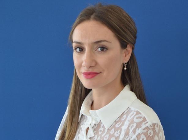 Interview with Mrs. Tania Pirilidou regarding shipping in Cyprus