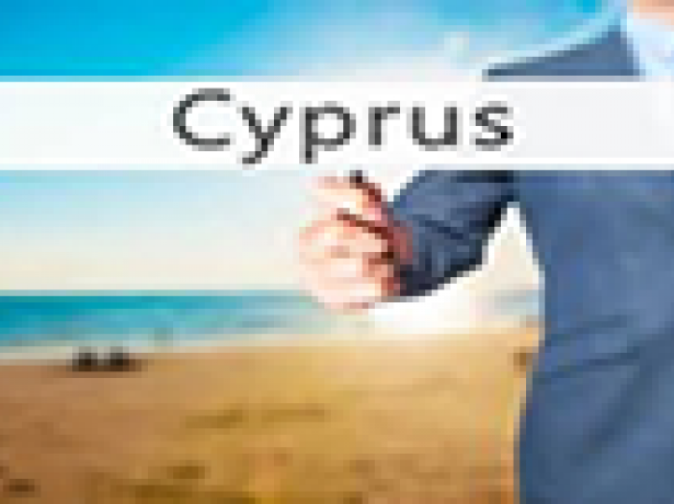 Incorporation of a Cyprus Company