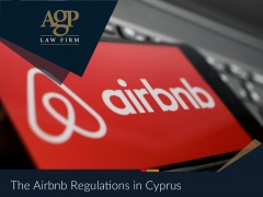 The Airbnb Regulations in Cyprus