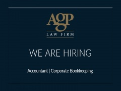 Accountant   Corporate Bookkeeping