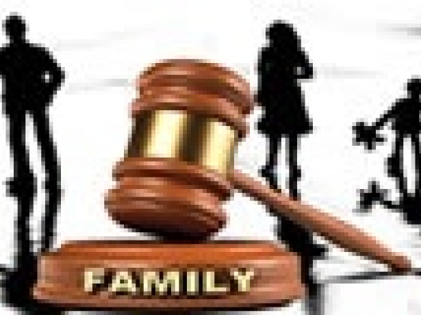 Family law in Cyprus By: Andreas Danos Law Firm
