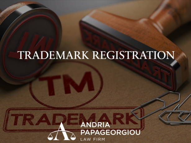 Andria Papageorgiou Law Firm: Trademark Registration