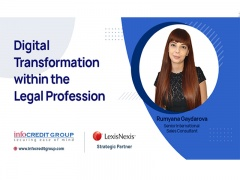 Digital Transformation within the Legal Profession