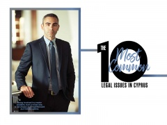The 10 most Common Legal Issues in Cyprus