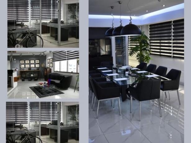 P. Constantinou & Co Ltd offers luxury office solutions