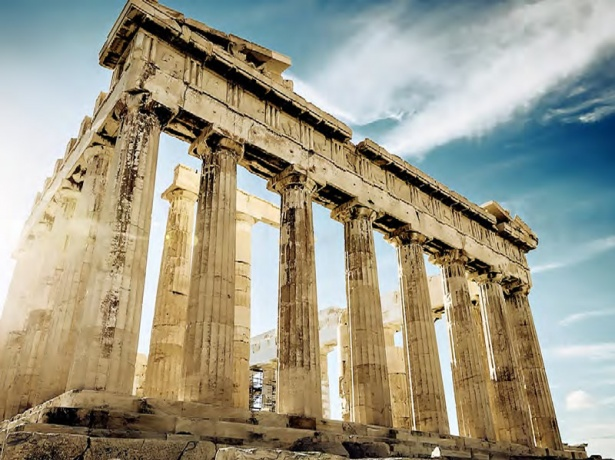 GREECE: RESIDENCY BY INVESTMENT