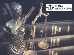 Elina Almanova Law Office joined our network!